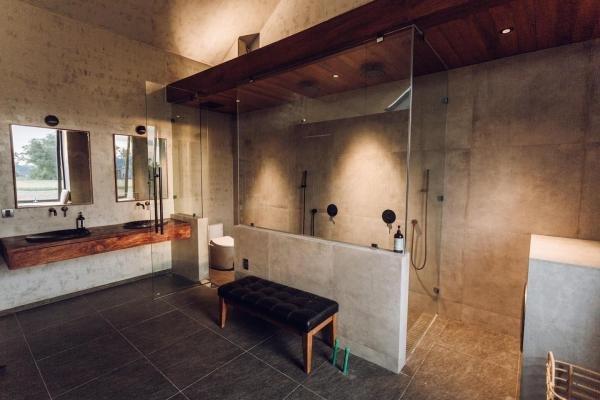 phòng tắm nhà cấp 4