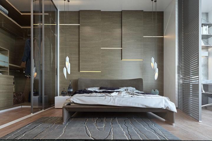 nội thất cho phòng ngủ