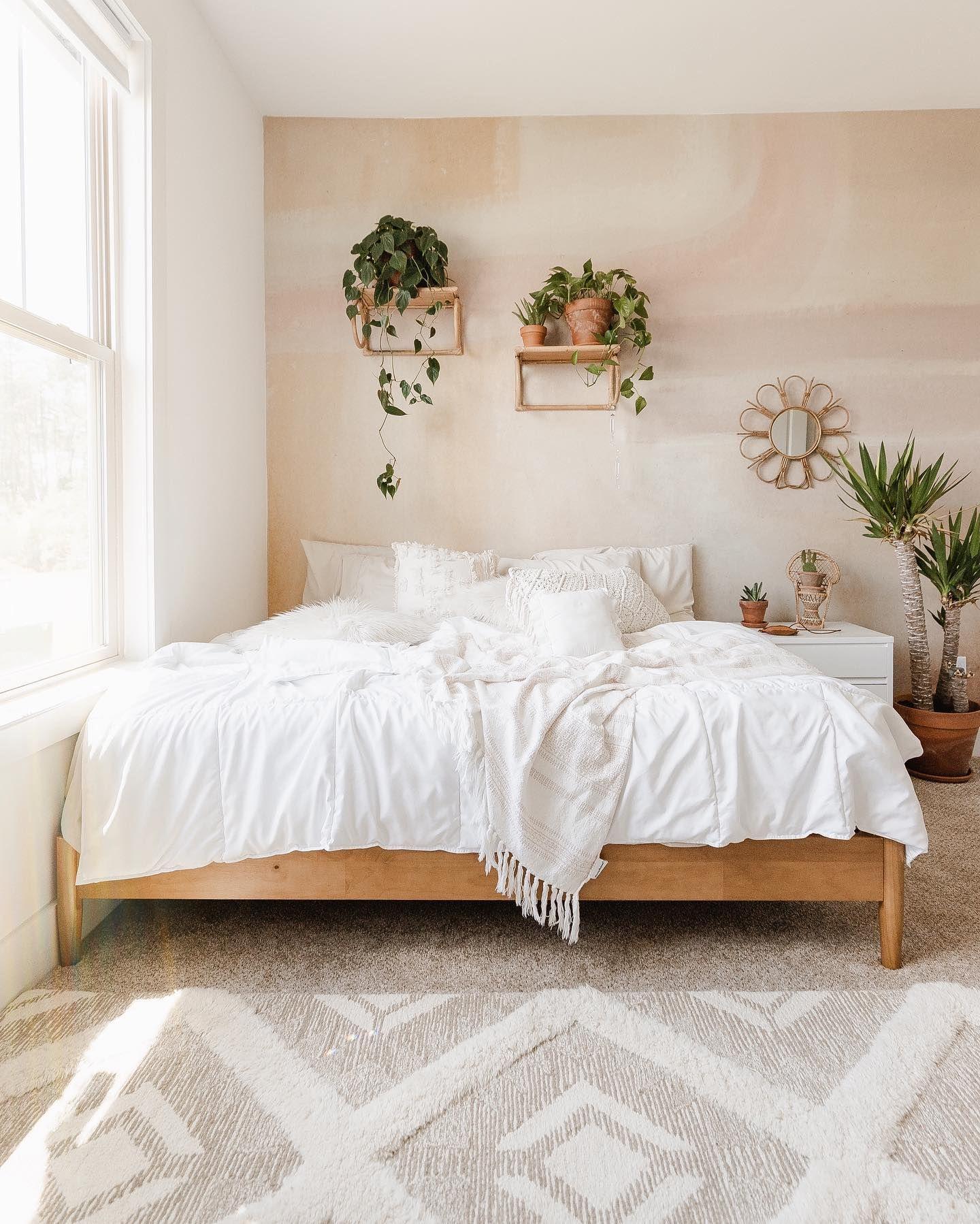 Giường Ngủ Thoải Mái Nhất