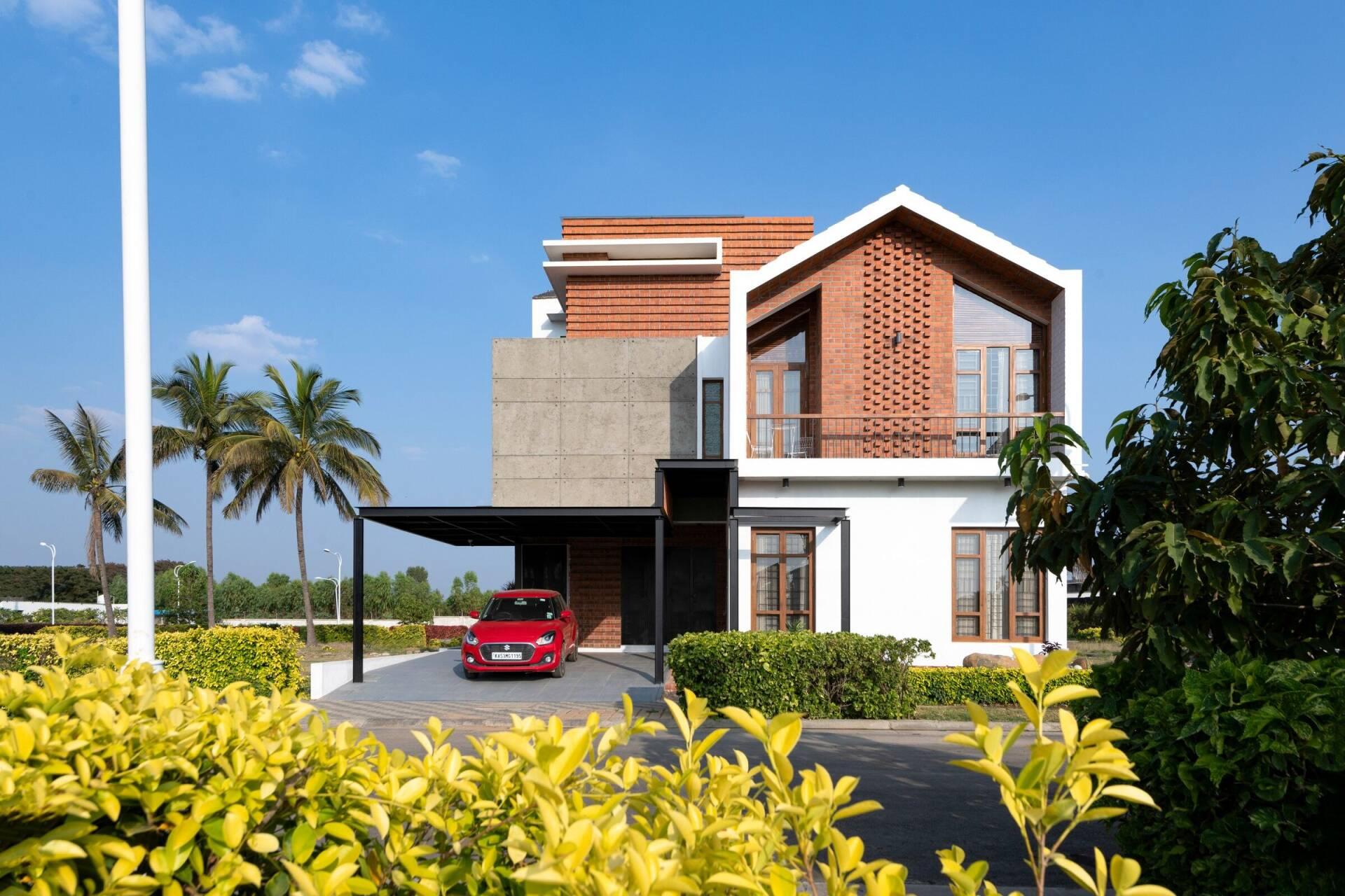 Nhà 3 Tầng Hướng Tây Ở Đà Nẵng