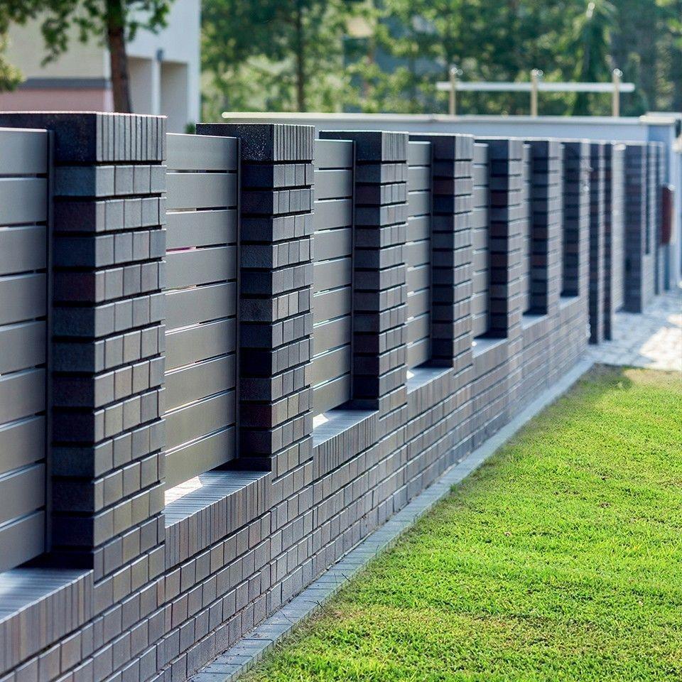 Tường Rào Nhà Phố Đà Nẵng
