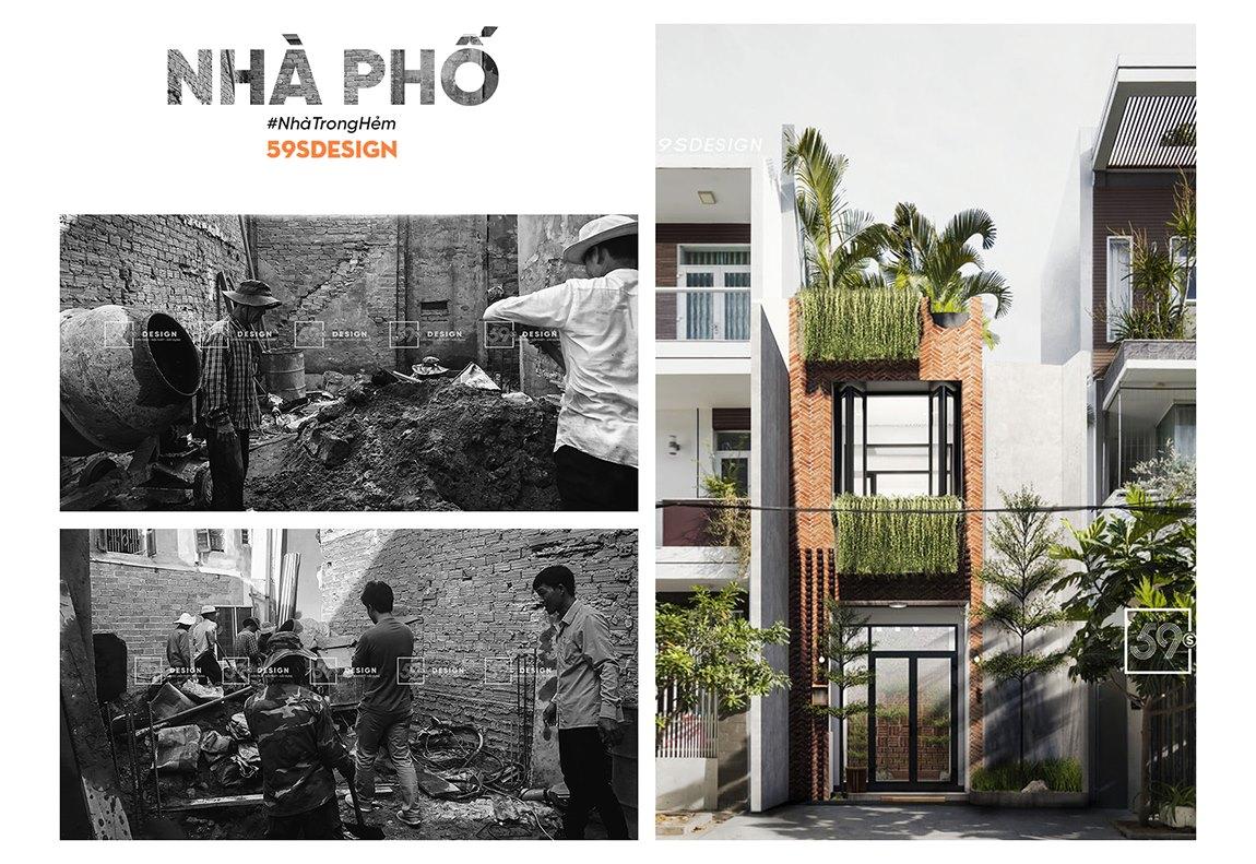 Cải Tạo Nhà Ở Đà Nẵng