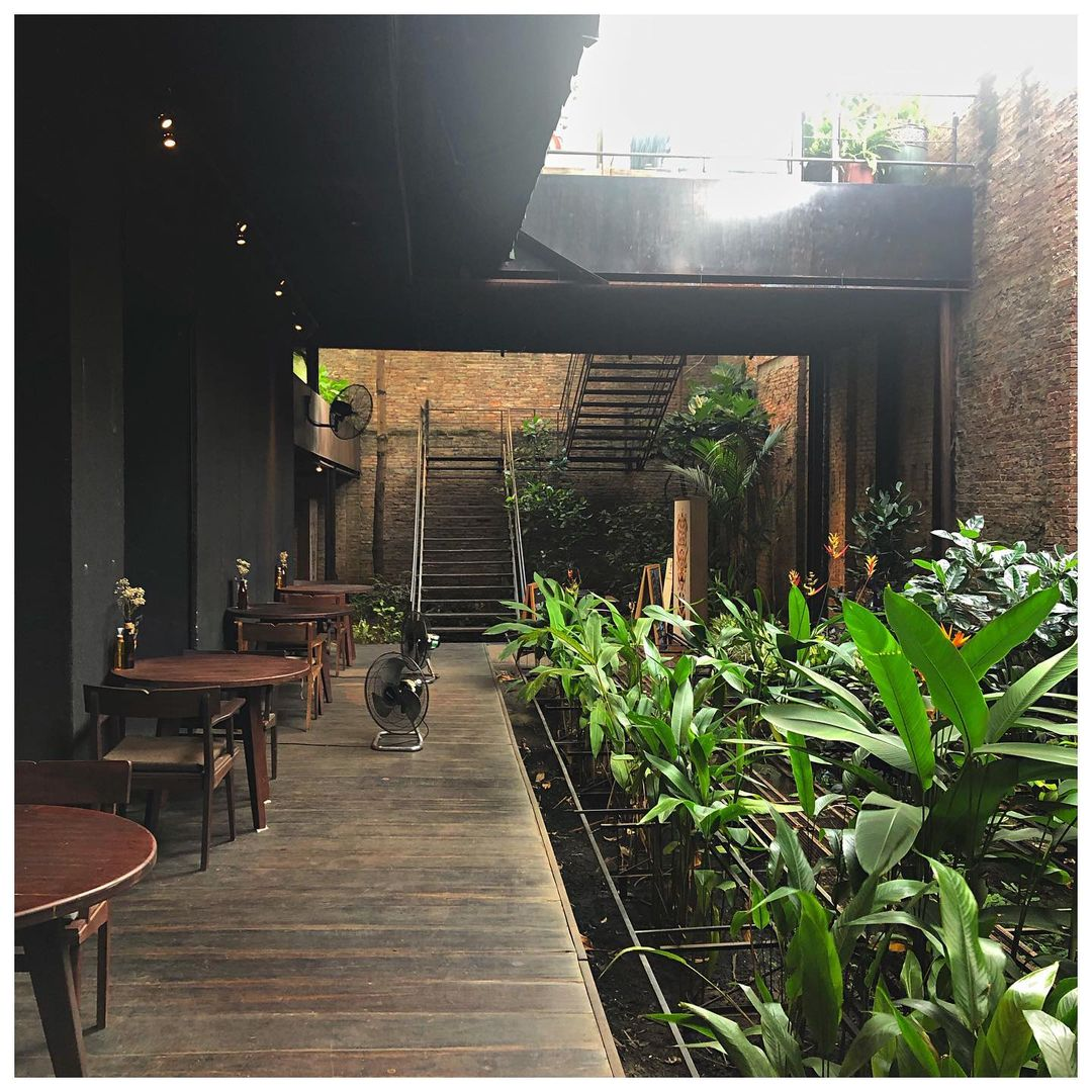 Thiết Kế Cafe