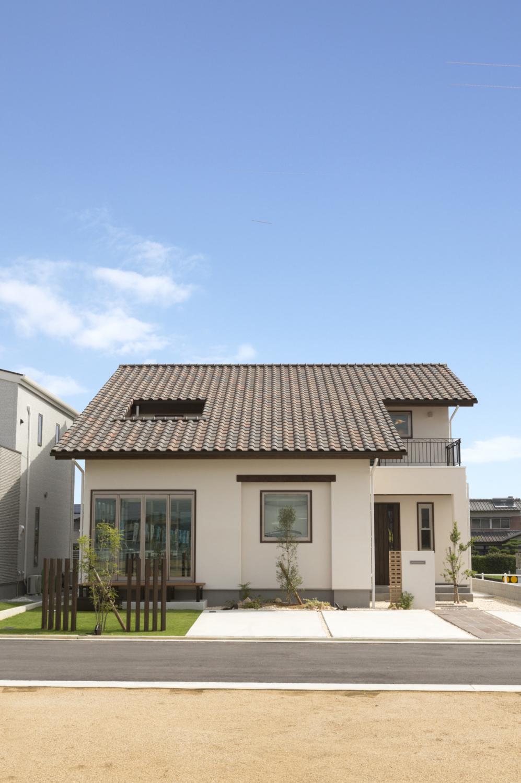 Thiết Kế Nhà Ở Mái Nhật