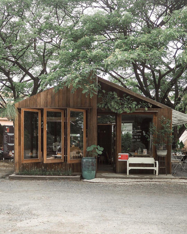 Thiết Kế Quán Cafe Ở Hội An